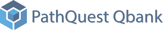 PathQuest Qbank Logo
